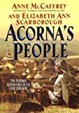 Acorna's People (0061050946) by Anne McCaffrey