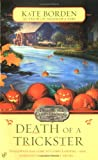 Death of a Trickster: A Peggy Jean Turner Mystery