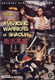 Avenging Warriors of Shaolin