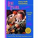 Clark, Roy Folk Guitar Songbook