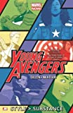 Young Avengers - Volume 1: Style > Substance (Marvel Now)
