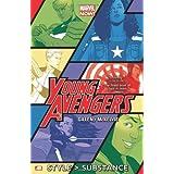 Young Avengers, Vol. 1 ~ Kieron Gillen