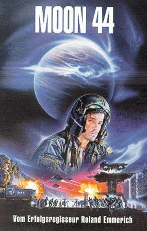 Moon 44 [VHS]