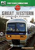 Great Western - London to Swindon (PC CD)
