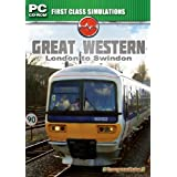 Great Western - London to Swindon (PC CD)by First Class Simulations