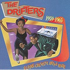 The Drifters   1959 1965, All Time Greatest Hits & More (1988) (2 CDs) [Lossless FLAC] preview 0