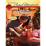 A Marine for Christmas (Harlequin Super Romance) ~ Beth Andrews