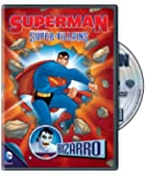 Superman Super Villains: Bizarro (Value/DVD)