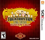 Theatrhythm Final Fantasy Curtain