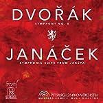 Dvorak: Symphony No. 8 - Janacek: Jen...