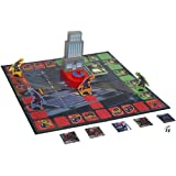 Spiderman vs. The Green Goblin Board Game