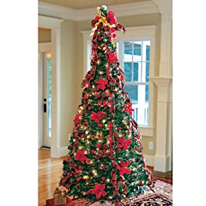 #!Cheap Plaid Pull-up Tree
