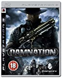 Damnation (PS3) steampunk