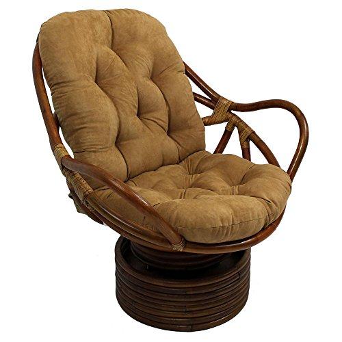 3 b5cheap special best bali rattan papasan swivel rocker for Where to buy papasan chair