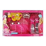 Barbie Ballerina Dress Up Set