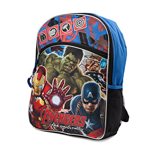 Marvel Avengers Age of Ultron Group Large Backpack