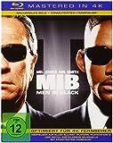 Men in Black  (Mastered in 4K) [Alemania] [Blu-ray]