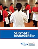 img - for ServSafe Manager with Answer Sheet (6th Edition) (MyServSafeLab Series) book / textbook / text book