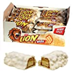 Limited Edition LION WHITE CHOCOLATE...