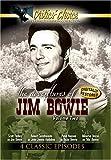 echange, troc The Adventures of Jim Bowie - Adventures Of Jim Bowie - Vol. 2 [Import anglais]
