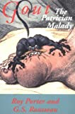 img - for Gout by Porter, Dr. Roy, Rousseau, G. S., Rousseau, Roy Porter G.S. (2000) Paperback book / textbook / text book