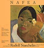 img - for NAFEA - The Rudolf Staechelin Collection Basel book / textbook / text book