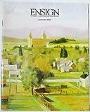 Ensign, Volume 12 Number 9, September 1982
