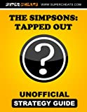 img - for The Simpsons: Tapped Out Guide book / textbook / text book