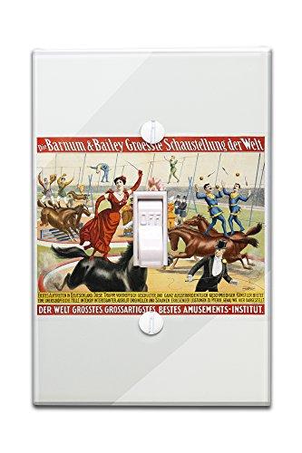 barnum-and-bailey-erstes-auftreten-in-deutschland-vintage-poster-usa-c-1898-light-switchplate-cover