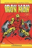 echange, troc Archie Goodwin, George Tuska, Collectif - Iron Man l'Intégrale : 1968