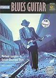 echange, troc Smith Mat - Blues Guitare Intermediaire Tab CD