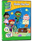 Super Why - Under the Sea