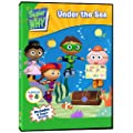 Super Why: Under the Sea [DVD] [Import]