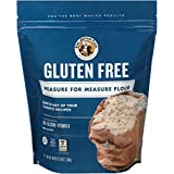 King Arthur Flour Gluten-Free Measure for Measure Flour, 3 Pound