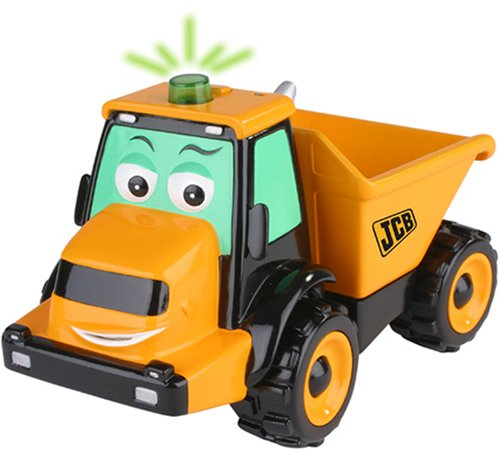 My First Talking JCB, Doug Dumptruck