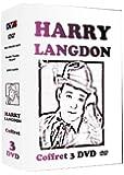 Harry Langdon (Coffret 3 DVD)