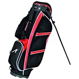 Affinity ZLS Stand Bag (Black Red White)