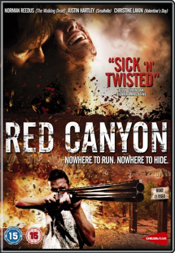 Red Canyon Film