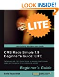 CMS Made Simple 1.9 Beginner's Guide: Lite Edition