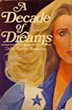 A Decade of Dreams: Dallas Cowboys Cheerleaders (0878333258) by Evans, Mary