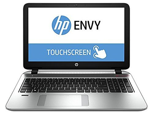 Hp Envy - 15T Touch (4Th Gen Intel I7-4510U, 4Gb Nvidia Geforce Gtx 850M, Full Hd 1080P, 16Gb Ram, Backlit Keyboard, 48Whr Battery, Ac Wlan Bluetooth)