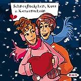 Schneeflöckchen, Kuss & Kerzenschein, 1 Audio-CD (Freche Mädchen - Freche Hörbücher) - Ulrich Biermann
