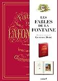 Fables de Jean de la Fontaine par La Fontaine