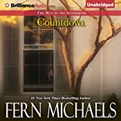 Countdown: The Men of the Sisterhood, Book 2 | Fern Michaels