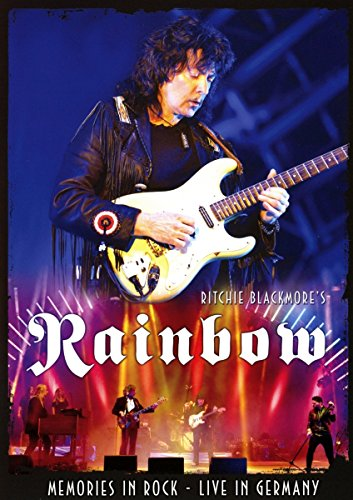 Ritchie Blackmore - Memories In Rock Live In Germany