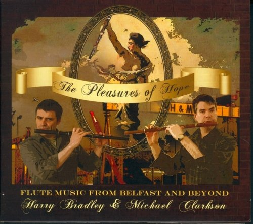 HARRY BRADLEY : PLEASURES OF H