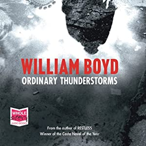 Ordinary Thunderstorms | [William Boyd]