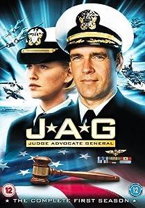 JAG - Season 1 [DVD]