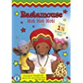 Rastamouse - Hot Hot Hot [DVD]