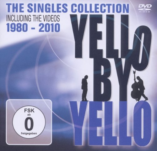 Yello By Yello-The Singles Collection 1980-2010-BONUS-DVD-FLAC-2010-WRE Download